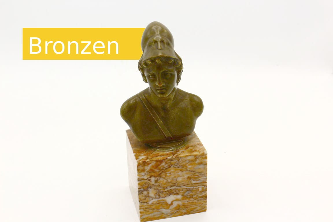 bronze verkaufen stuttgart