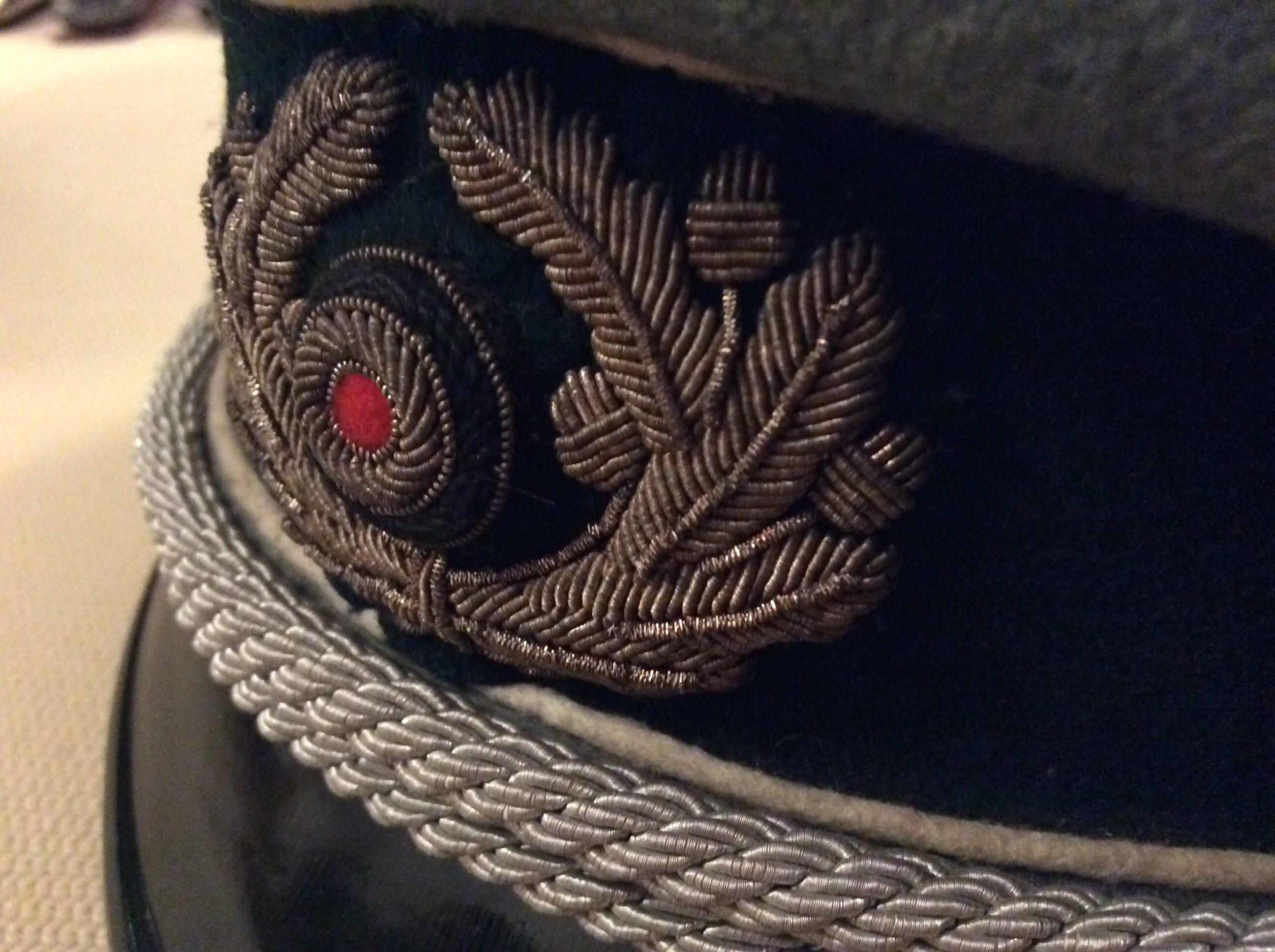 Mütze Wehrmacht Verkaufen