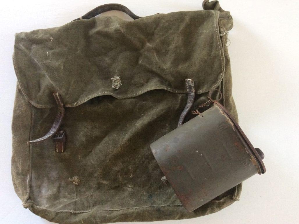 Militaria Ausrüstung Ankauf