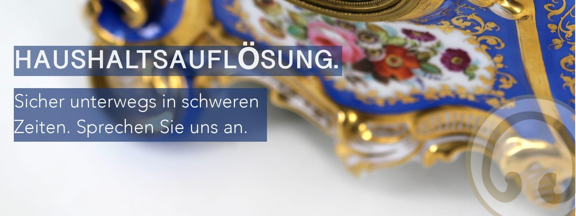 Ankauf Antiquitäten Militaria Schmuck Goldankauf Silberankauf Immobilienmakler Haus verkaufen Ludwigburg Backnang Winnenden